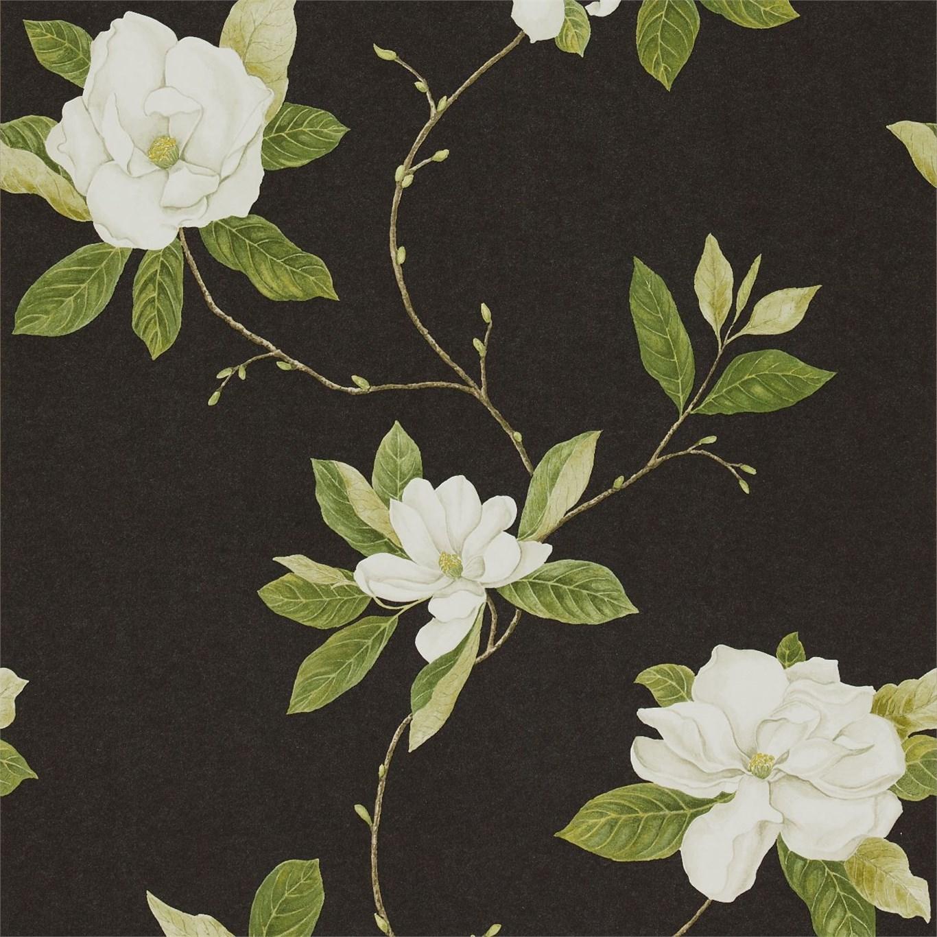 Английские обои Sanderson,  коллекция Parchment Flowers, артикулDPFWSW103