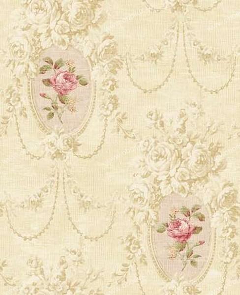 Американские обои Prospero,  коллекция French Linen, артикулtb11505