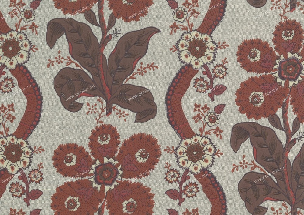 Итальянские обои Sirpi,  коллекция Indigo, артикул17004