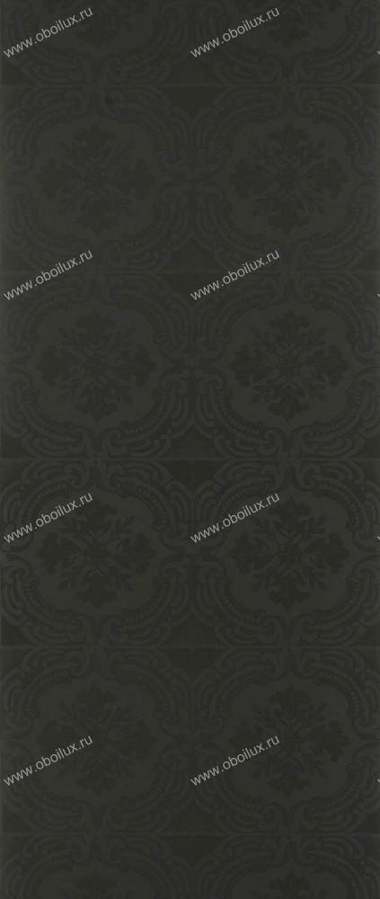 Английские обои Designers guild,  коллекция Christian Lacroix - Carnets Andalous, артикулPCL014/03