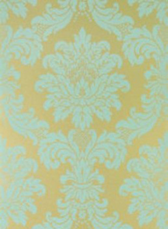 Английские обои Designers guild,  коллекция The Royal Collection - Arundale, артикулPQ003/08