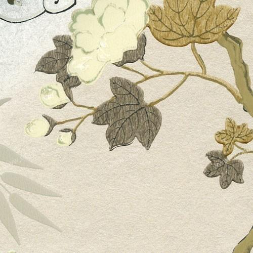 Английские обои GP & J Baker ,  коллекция Emperor`s Garden, артикулBW45004-1