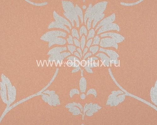 Немецкие обои A. S. Creation,  коллекция Golden Fleece, артикул7643-48