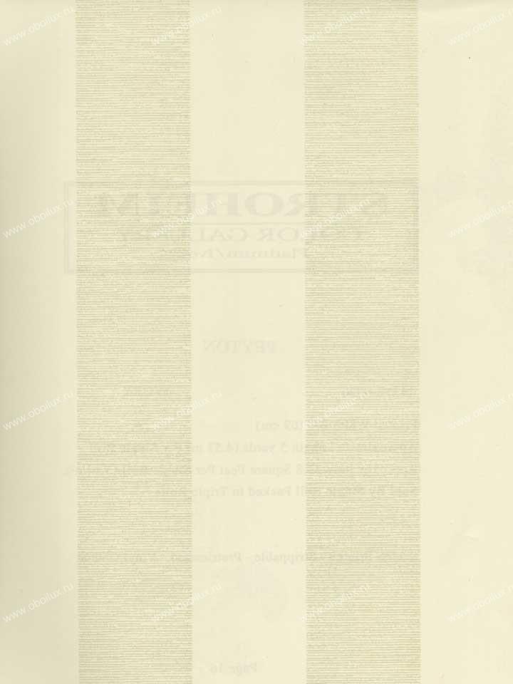 Американские обои Stroheim,  коллекция Color Gallery Platinum and Ivory, артикул4435E0020