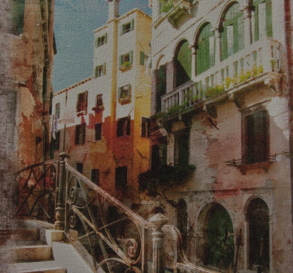 Итальянские обои Portofino,  коллекция Venezia, артикул000803