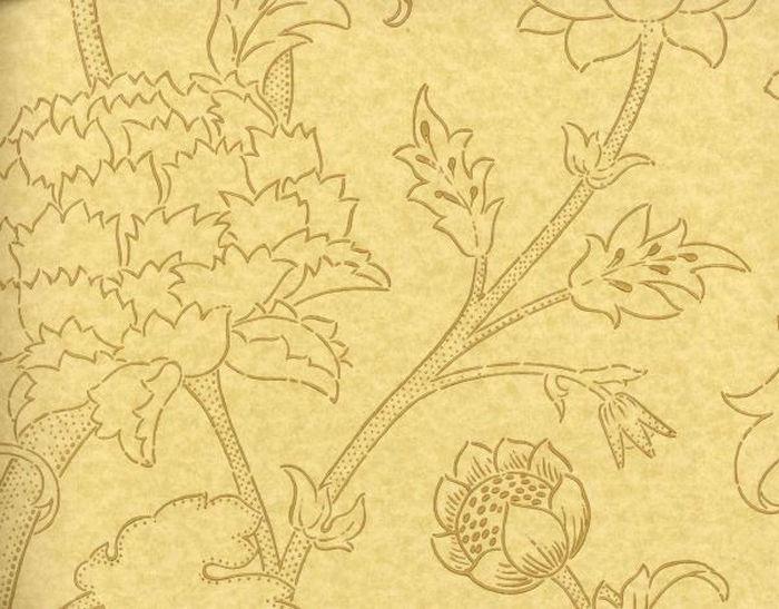 Английские обои Morris & Co,  коллекция Compendium, артикулWM8609/1
