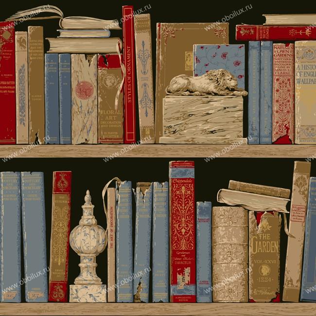 Американские обои York,  коллекция Ronald Redding - Houndstooth, артикулAE2948