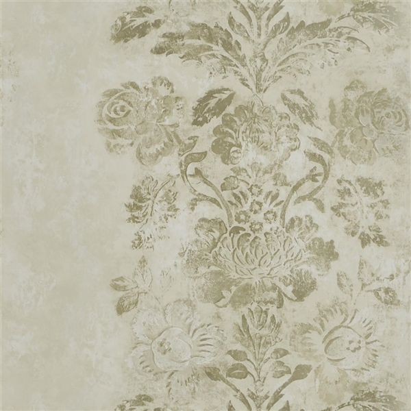 Английские обои Designers guild,  коллекция Caprifoglio Wallpapers, артикулPDG674-08