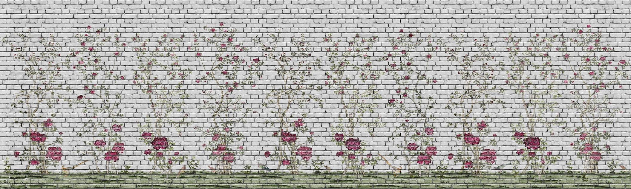 Российские обои ID Wall,  коллекция Panoramic, артикул72012