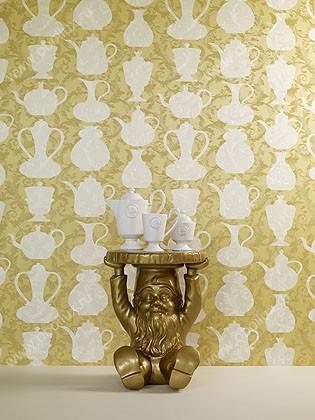 Обои  Eijffinger,  коллекция Porcelain, артикул390030