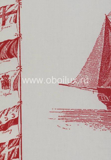 Английские обои Lewis & Wood,  коллекция Sporting & Character, артикулLW75107