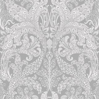 Шведские обои Eco,  коллекция Black and White, артикул6090