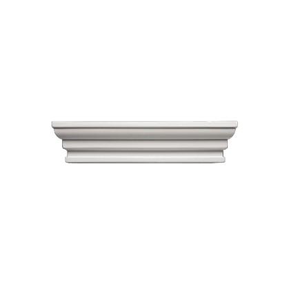 Обрамление арки из полиуретана 1.55.004
