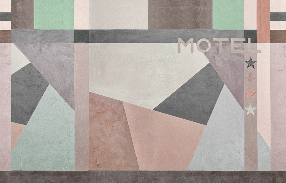 Итальянские обои Wall & deco,  коллекция 2016, артикулWDMF1602