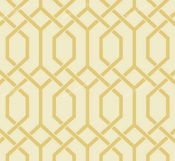 Американские обои Wallquest,  коллекция Madison Geometrics, артикулLA30315
