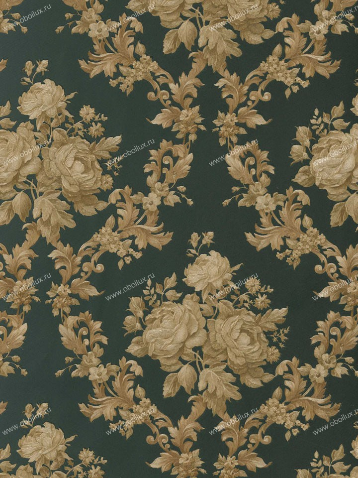 Американские обои Brewster,  коллекция Vintage Legacy, артикул97444789