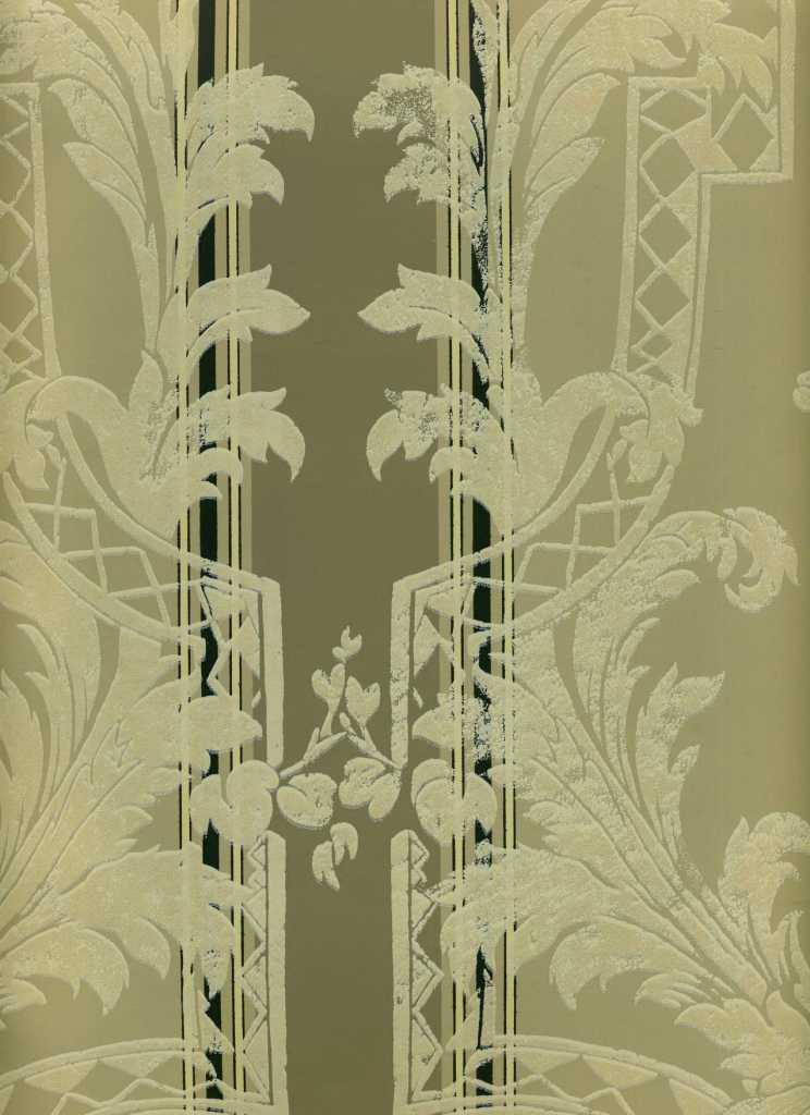 Американские обои York,  коллекция Ashford House - Classics, артикулDL0646