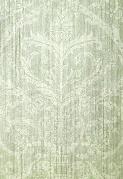 Американские обои Schumacher,  коллекция Palazzo Damasks, артикул5003683