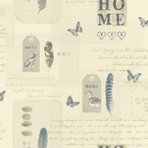 Английские обои Arthouse,  коллекция Lochs and Lagoon, артикул256200
