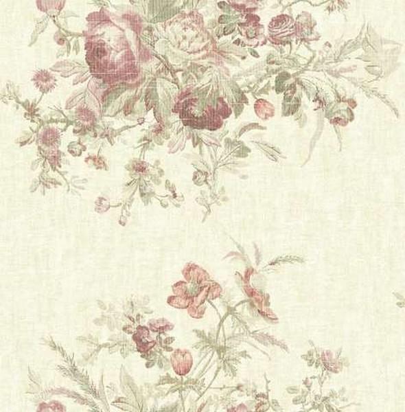Американские обои Prospero,  коллекция French Linen, артикулtb11900