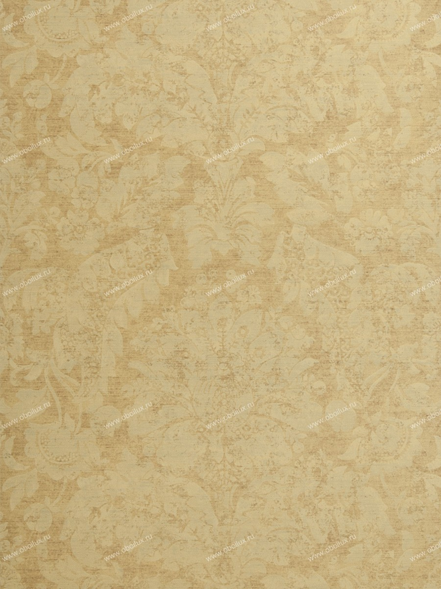 Американские обои Stroheim,  коллекция Palettes, артикулHOSKINSBurnishedGold