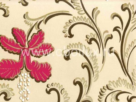 Английские обои Designers guild,  коллекция Arabella, артикулP498/01