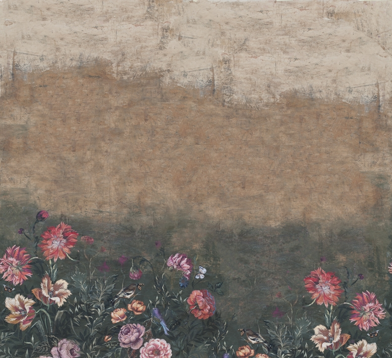 Итальянские обои Wall & deco,  коллекция Life 14, артикулWDSO1401