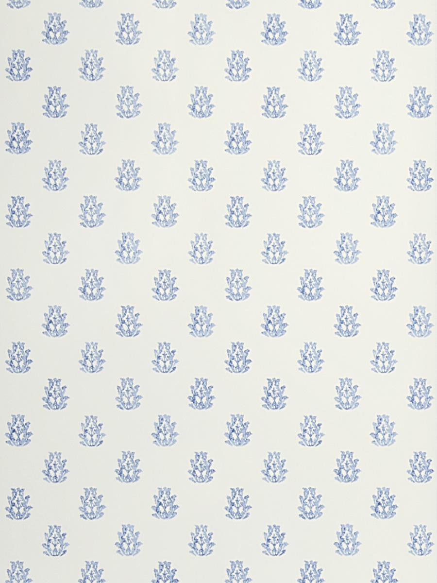 Американские обои Stroheim,  коллекция Blue & White, артикул6023101