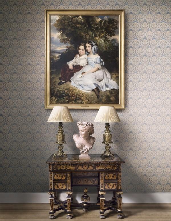 Американские обои Prospero,  коллекция Royal, артикул214012