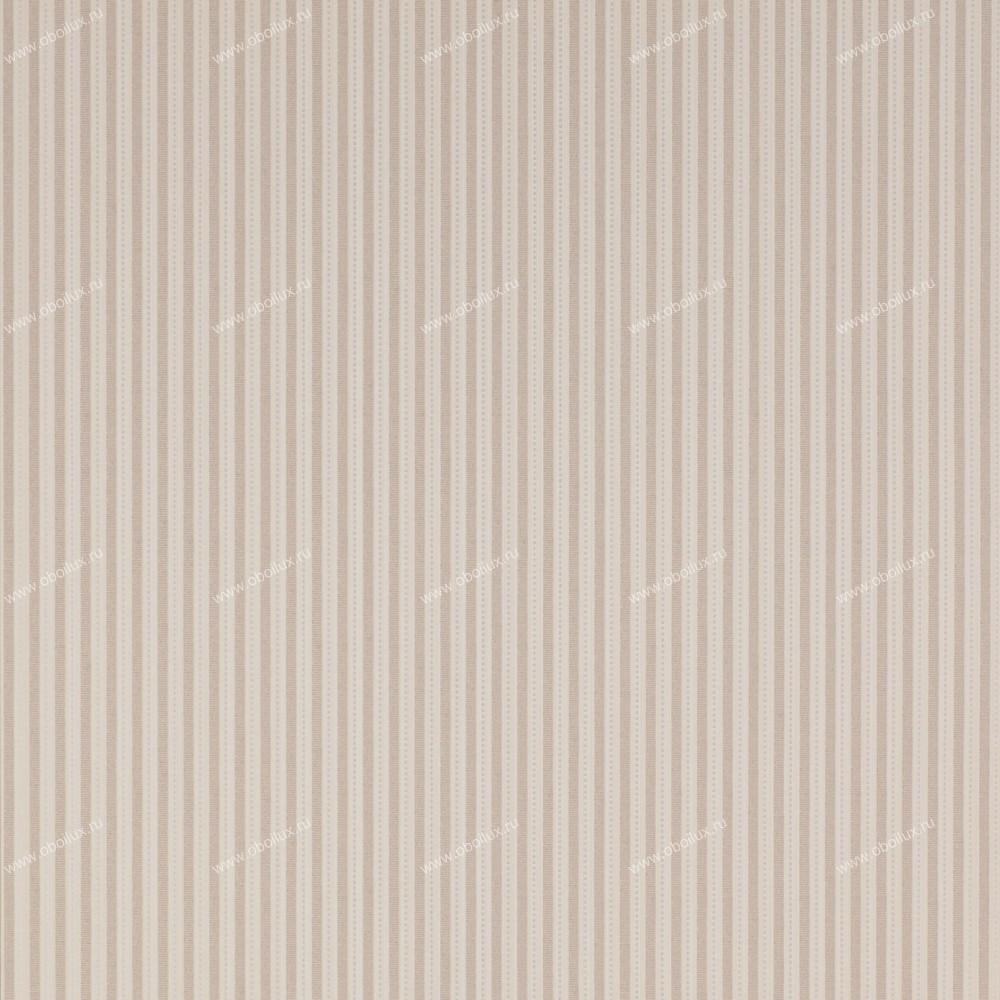 Английские обои Colefax and Fowler,  коллекция Chartworth Stripes, артикул07146-02