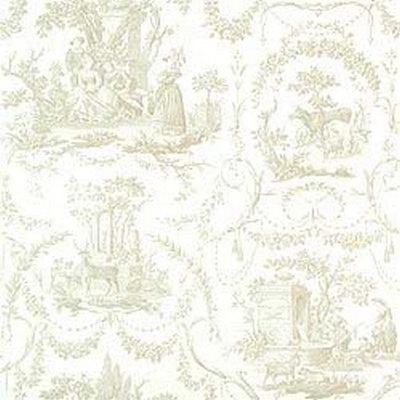 Американские обои Thibaut,  коллекция Historic Homes of America Vol VII, артикулT6902