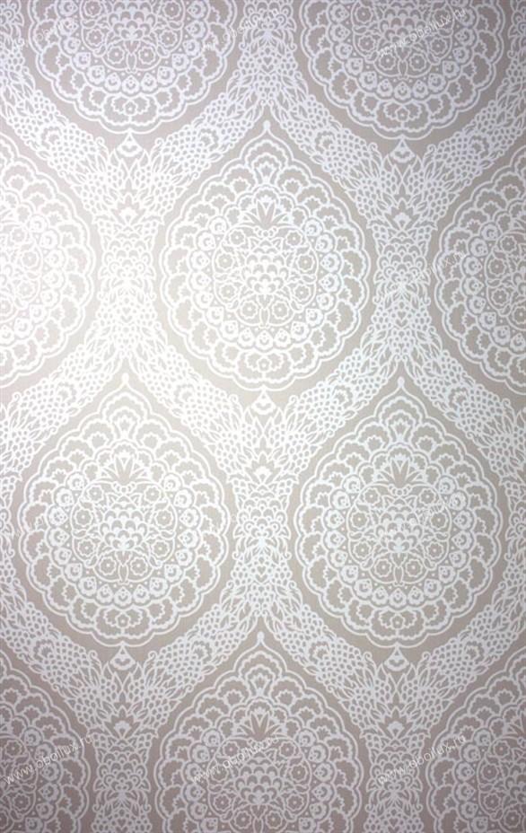 Английские обои Osborne & Little,  коллекция Persian Garden, артикулW6493-06