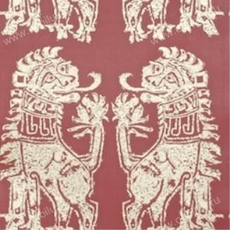 Английские обои Sanderson,  коллекция Vintage, артикулDVIWSI103