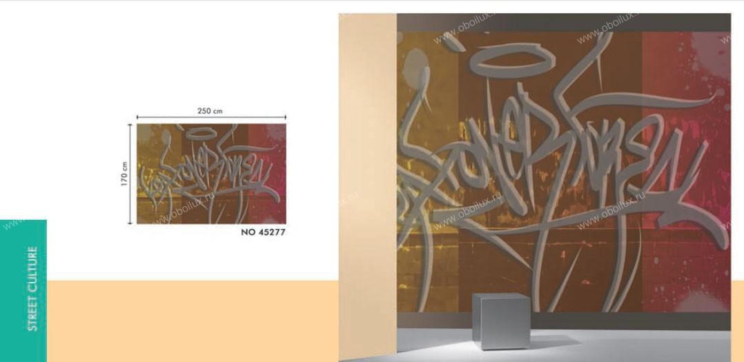 Немецкие обои Marburg,  коллекция Colour & life, артикул45277