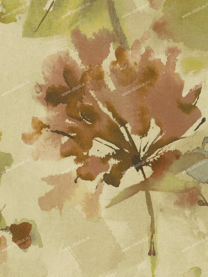 Американские обои Wallquest,  коллекция Villa Flora, артикулVB10807