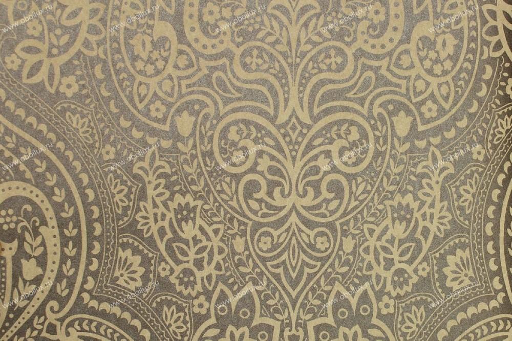 Французские обои Casadeco,  коллекция Ornate, артикулONA3199003