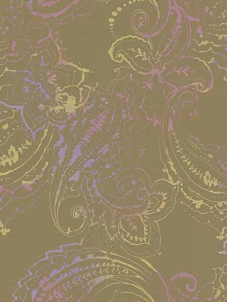 Американские обои Wallquest,  коллекция Glitter, артикулGT30605