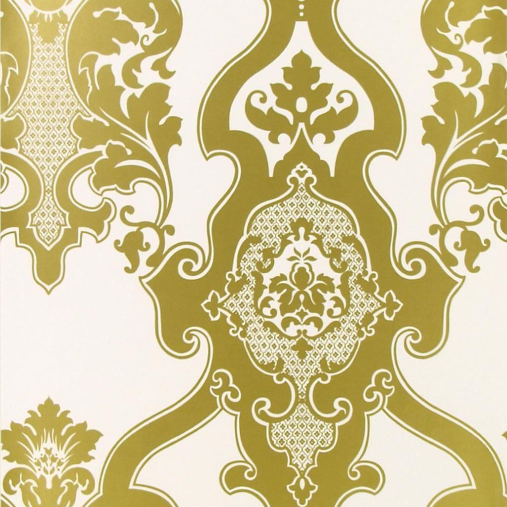 Английские обои Designers guild,  коллекция Naturally III, артикулP486/04