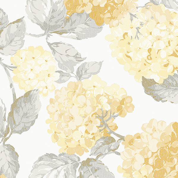 Канадские обои Aura,  коллекция English Florals, артикулG34308