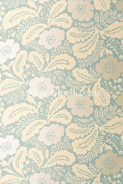 Английские обои Anna French,  коллекция Wild Flora, артикулASHWP077