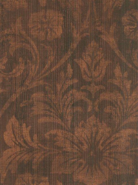 Американские обои Wallquest,  коллекция Sandpiper Studios - New Elegance, артикулSD70101