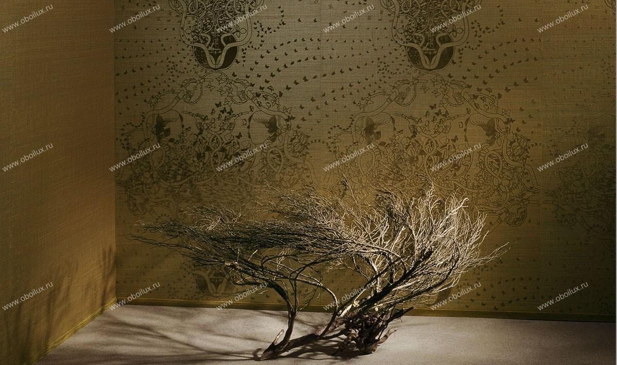 Бельгийские обои Arte,  коллекция Wild, артикул63001