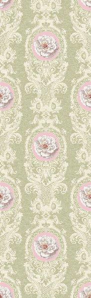 Американские обои Wallquest,  коллекция English Rose, артикулEN13104M