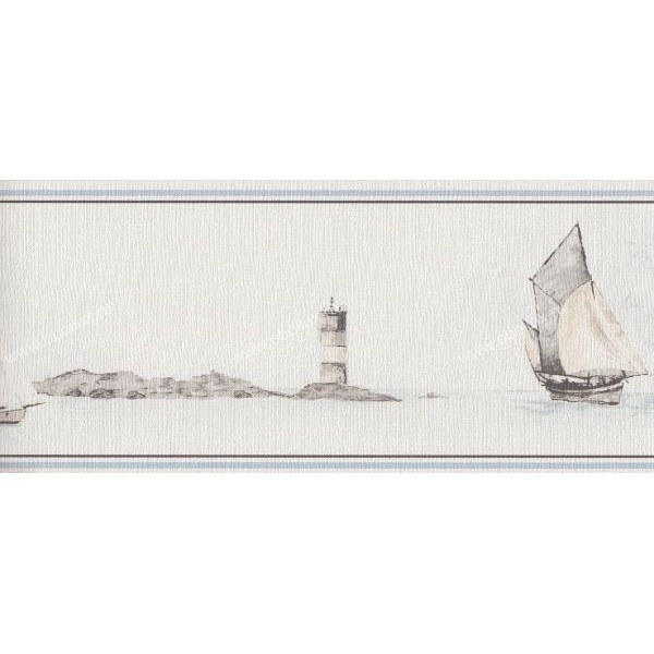 Французские обои Casadeco,  коллекция Fregate, артикулFRG19959120