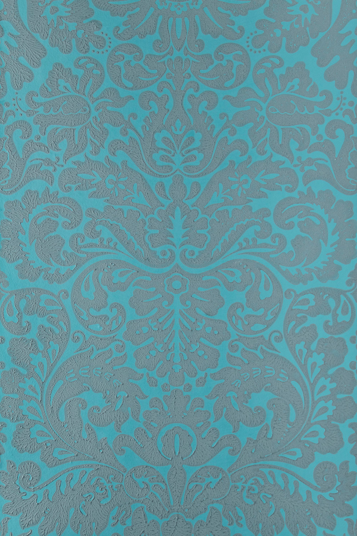 Английские обои Farrow & Ball,  коллекция Craftsmen in Paint and Paper, артикулSilvergateBP883