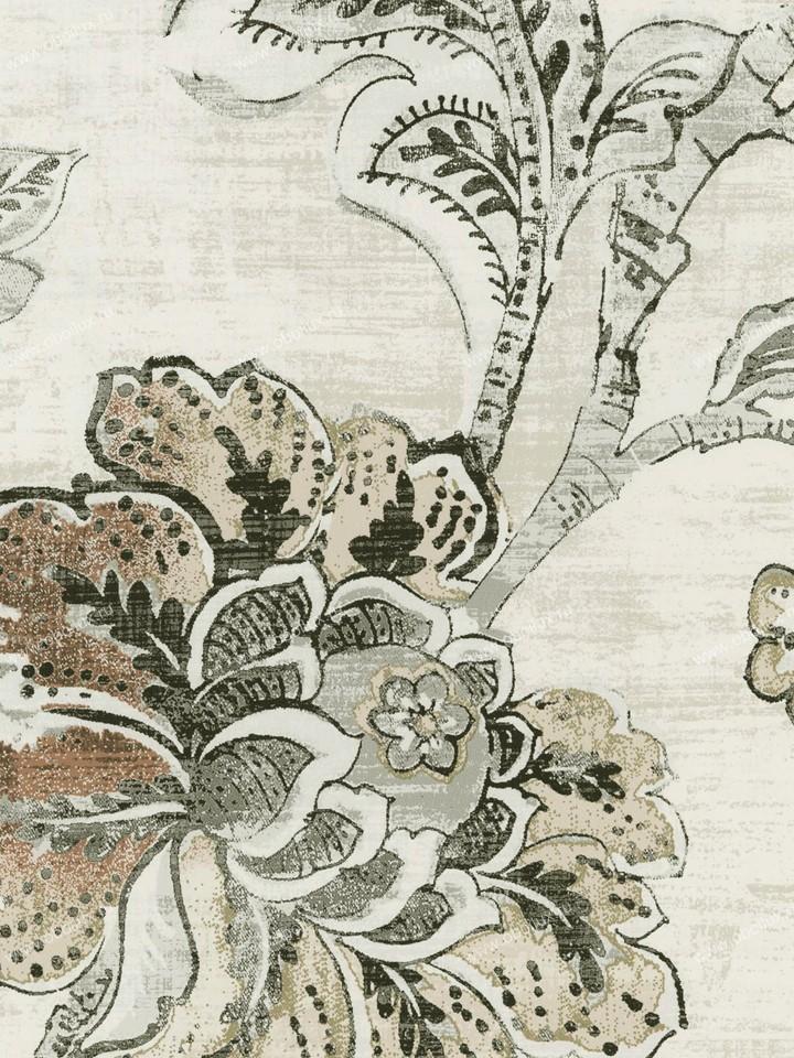 Американские обои Wallquest,  коллекция Villa Flora, артикулVB10600