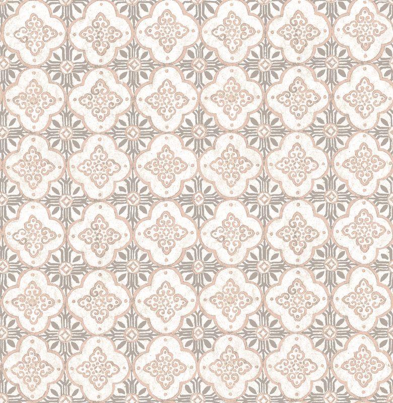 Американские обои Fresco,  коллекция Kismet, артикулSZ001855