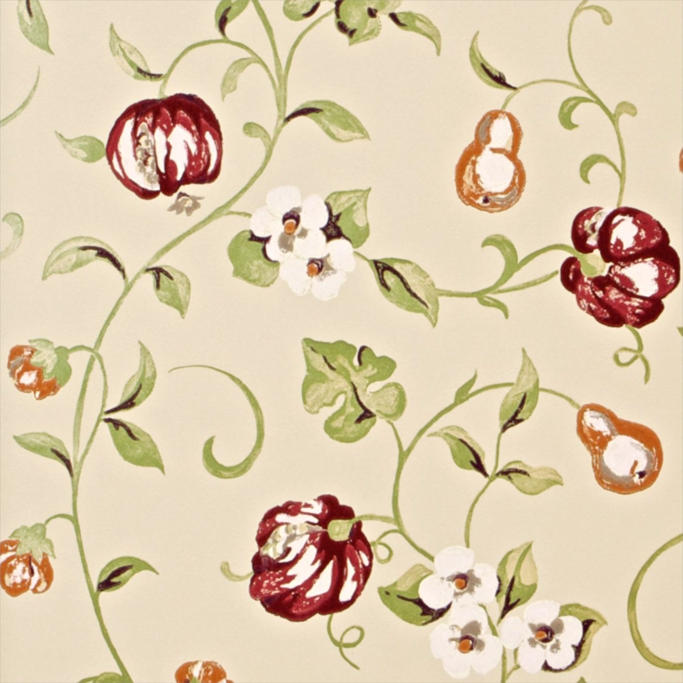 Английские обои Sanderson,  коллекция Wallpapers from a Painters Garden, артикулDAPGPO104