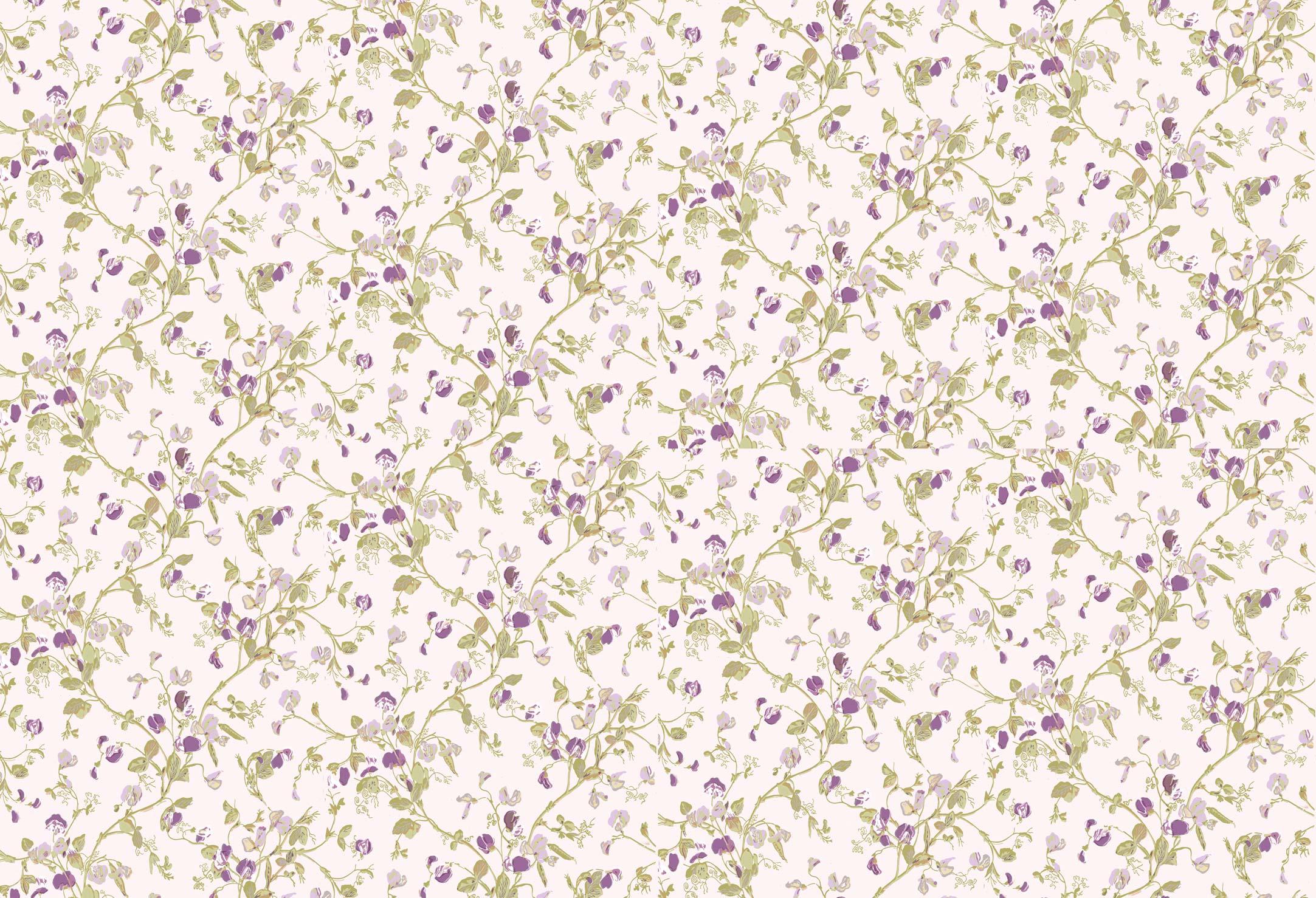 Английские обои Cole & Son,  коллекция Collection of Flowers, артикул81/11047