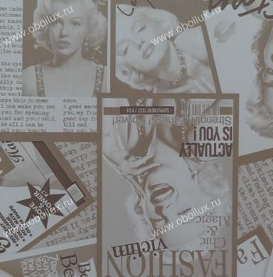 Испанские обои Kemen,  коллекция City Lights, артикул2653